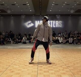 Chicago XV - Lyle Beniga Advanced 编舞#舞蹈##我要上热门#