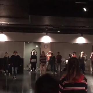 #endancestudio#在En上的house 第一次接触以后要多练练脚#舞蹈#💪💪💪