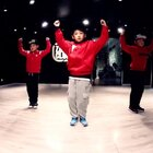 我们草桥的少儿班视频来啦 ! 音乐是我们最近大火的Sheep ! 这个萌萌版Sheep怎么样! @Witic的练习日记。 @嘉禾舞社草桥店 #舞蹈##嘉禾舞禾#