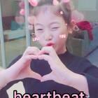 暖暖的#《heartbeat》##精选#送给你们😜