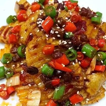 #香辣土豆片##热门##美食#喜欢双击加关注,每天分享美食教程,谢谢支持……么么哒