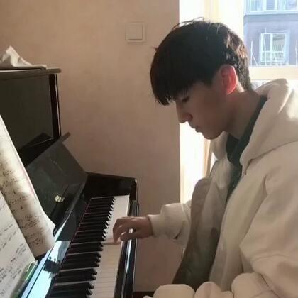 #音乐##我们不一样#是不是想我的钢琴了~