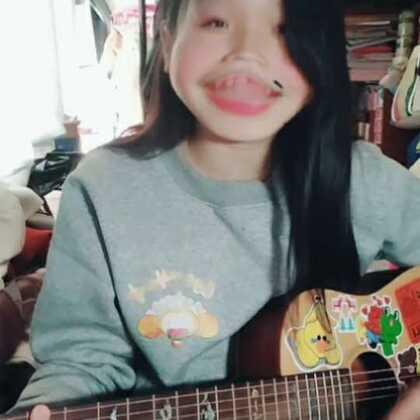 #吉他弹唱##晓月老板##思凡#好久没弹吉他了,今天摸出来…录了这么一首整首歌都很有戏的【思凡】hhhhhhhhhhhhhhhhh