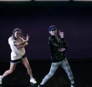【唯舞】Fredy Kosman 编舞 Copycat| 精彩舞蹈视频尽在唯舞#舞蹈##vhiphop##唯舞#