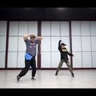 SINOSTAGE舞邦 x Choreo Cookies  编舞 By Chris Martin@ChristopherMartin 🎵U乐国际娱乐 - Barry Moves (Allan Rayman) #舞蹈#