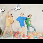 SINOSTAGE舞邦   编舞 By Yu@SINOSTAGE舞邦_涵宇Yu 💃🏻舞者 - Baoli/Yu/Peter/Wong/Tao/Lucas 🎵U乐国际娱乐 - Dream (Cro) 🎬摄影/剪辑 - Momo@Momo馍馍📷 #舞蹈#