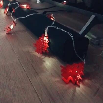#精选##圣诞节##圣诞节的前奏##圣诞节快来了# 圣诞节,我们准备好了哦。❤️