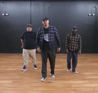Kid Boogie Walk Out 教学#舞蹈##我要上热门#