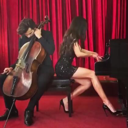 听出这是哪首作品了嘛?很熟悉吧。#U乐国际娱乐##钢琴#