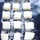 #椰蓉酸奶冻##热门##美食#喜欢双击加关注,每天分享美食教程,谢谢支持……