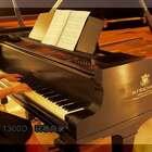 石进《夜的钢琴曲·被时光移动的城市》丨爱上好钢琴#音乐##钢琴##每天一首钢琴曲#