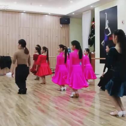桑巴学起来💃💃💃#舞蹈#