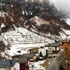 #Leukerbad##瑞士#