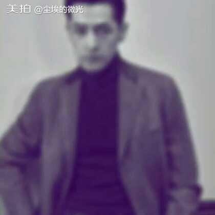 This is Hu Ge. He's my idol.#晒偶像大赛#😍