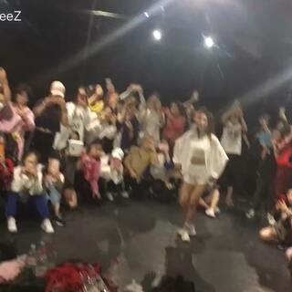 #JC舞蹈训练营##我的梦##Sunny编舞#