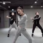 #舞蹈##1milliondancestudio# Mina Myoung编舞The Weekend 更多精彩视频请关注微信公众号:1MILLIONofficial