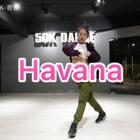 #舞蹈##50k#【Havana】来自1M的编舞,三天内点赞过两千就出分解,大家转发越多就越容易满哟!以后都按这个节奏啦😉不争气的我呀😂结尾有彩蛋一定要看!#搞笑# @美拍小助手 @长沙五十刻舞蹈工作室