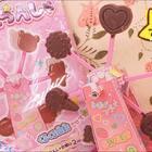 欢迎收看#爱茉莉儿#的原创,这期介绍#日本食玩#【游乐园巧克力摩天轮•上部】订阅公众号:食玩达人,微博:爱茉莉兒,收看更多:#美食#、日本食玩、迷你厨房、趣味玩具的图文!https://aimolier.taobao.com/?spm=a1z10.1-c-s.0.0.Vqt6uQ https://weidian.com/s/290820329?wfr=c