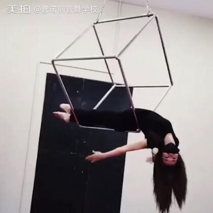 高空舞蹈魔方