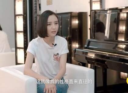 """佟丽娅从容谈家庭,""""生活不能等待别人来安排""""#二更视频##原创##佟丽娅#"""