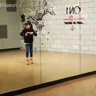 罗夏恩(Na Haeun) - 下雨天的电子太阳镜和冰糖 - With S.K couple(素根夫妇)Part.2 #罗夏恩##舞蹈#