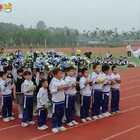 FLS Sports Day 校运会 三年级(1)班😍😘😚👍👍👏👏