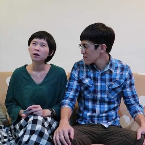 【Mom&Dad美拍】如何練習成為一位撩妹高手...👻...