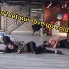 #舞蹈#music:don't let our love go cold💥把这支舞跳给男朋友看哦 告诉他不管在干嘛都要对恋爱保持热情 因为有个小妖精在家等他呀哈哈 #我要上热门##爵士舞#