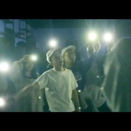 2017.11/11hip hop 专场回顾#美拍有嘻哈##音乐现场#