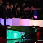 #EXO看防弹少年团#EXO和SUPER JUNIOR在2017年的MAMA上看BTS防弹少年团的 《MIC DROP》 的表演😘#舞蹈#