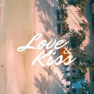 Love&Kiss MV ⚡️⚡️⚡️⚡️💥🤩