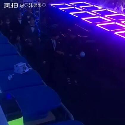 #韩果果的追星之旅##男神##胡一天#老胡啊!!!