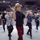 #舞蹈##1milliondancestudio# Junsun Yoo编舞Uptown Funk 更多精彩视频请关注微信公众号:1MILLIONofficial