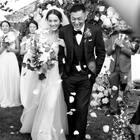 #余文乐结婚#恭喜六叔!😘