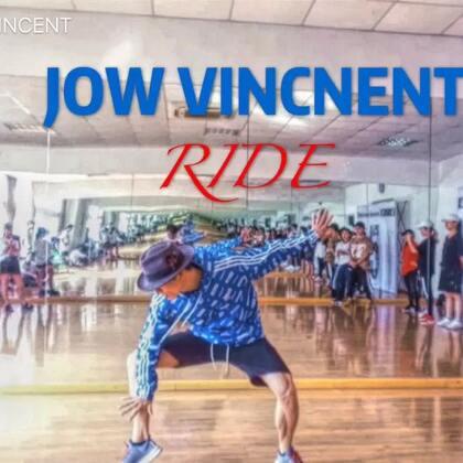 《RIDE》在宁波WORKSHOP!每次课堂都会有不一样的感觉,和同学们分享自己的作品很开心,加油 #舞蹈##jowvincent#