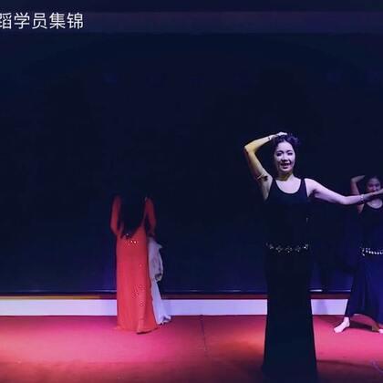 肚皮舞甩发串烧,如此热情洋溢,激情热辣!#精选##运动##舞蹈#想不想跟着一起扭起来~
