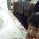 超级大的蛋糕!