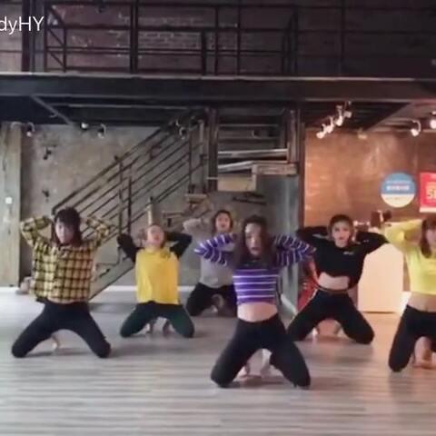 【Redandy艺子💃🏻美拍】#美拍原创街舞大赛#music:fever...