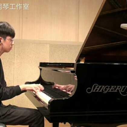 At The Cross - Jazz Piano By Yohan Kim - (SHIGERU KAWAI SK-6)#钢琴##U乐国际娱乐##爵士#