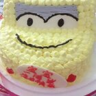 #宝宝##宝宝满岁啦#补发宝宝满岁的生日蛋糕,可惜宝宝不能吃鸡蛋类的😭😭😭