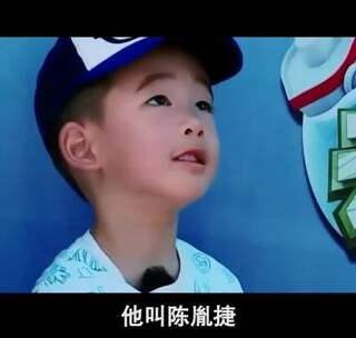 用韩剧的方式打开#爸爸去哪儿#5!萌娃和爸爸们的故事根本就是童年版《请回答1988》!剧情比原版更精彩,笑中带泪请点击!