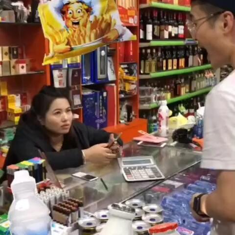 """【superB太美拍】为什么现在超市都买不到""""尖叫""""..."""