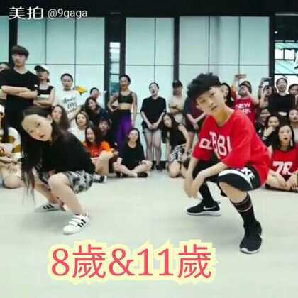 #帅气舞蹈#