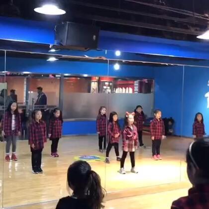 学新舞蹈pamana#宝宝##童模##舞蹈#