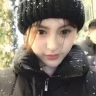#米兰##下雪啦❄❄#