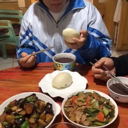 #吃秀##潇岩的早餐#每一天过的是未来的回忆,每一天也是我们期许的未来!过好每一天!(大家早上好😃)