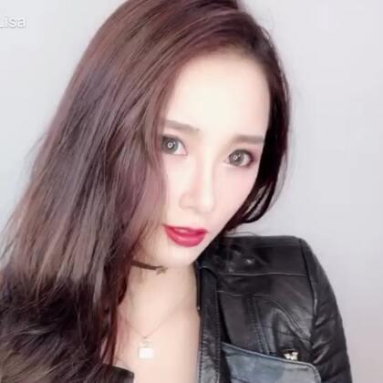 混血妆容 预告~