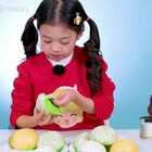 ★하은이랑 팅글리랑★ ASMR - 吃冬季零食包子 #罗夏恩##ASMR##asmr助眠视频#
