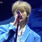 #超好听的现场live# G-DRAGON - 《Palette + Untitled》/ IU首尔演唱会嘉宾 #U乐国际娱乐#