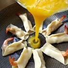 #虾饺煎蛋##我要上热门##美食#喜欢双击加关注,每天更新美食。